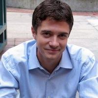 Анкета Александр Пермяков