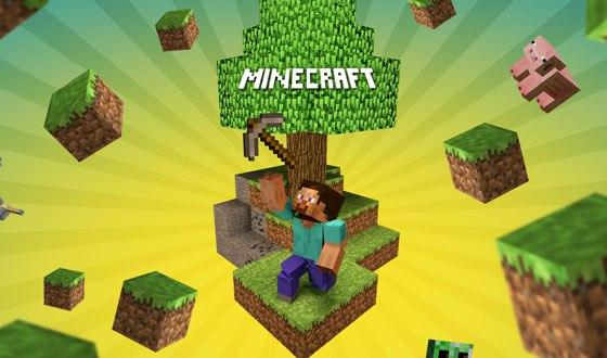 Майнкрафт 2 - породия на популярную игру, или реальность?