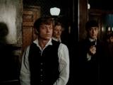 Шерлок Холмс и доктор Ватсон. 2 серия - Кровавая надпись