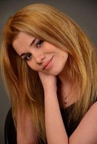 Лилия Янгаева, Москва - фото №36