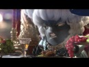 CGI Animated Short Film HD: Symphony Of Two Minds Short Film by Mecanique Generale
