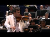 Gil Shaham Samuel Barber Violin Concerto 2010
