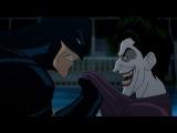 Русский трейлерБэтмен Убийственная шутка Batman The Killing Joke
