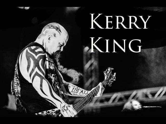 KERRY KING - КЕРРИ КИНГ |биография| Godsofrock №1