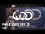 YOOK!E - PHiRE ft. Abrax Phaeton Dytto