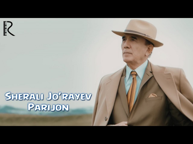 Sherali Jo'rayev - Parijon | Шерали Жураев - Парижон