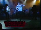 Napalm Death Dutch TV special 1990 (complete)