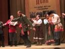 Русский традиционный мужской перепляс, фестиваль Дмитриев День 2011 г.