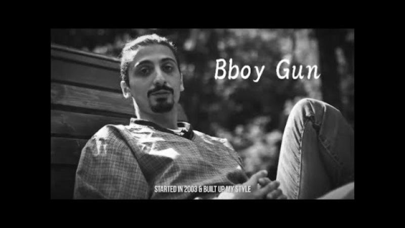 Bboy Gun Trailer 2016 (RussiaIllusion Of Exist)