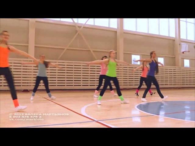 Студия танца JOY - Айн цвай полицай