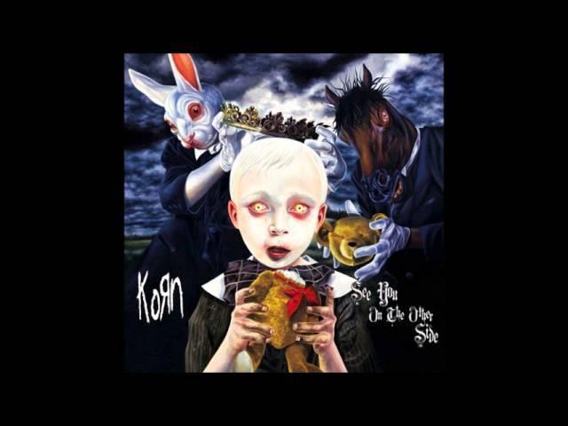 Korn - Twisted Transistor. Кому-то, сука, скучнОО?