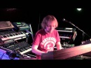 Jean Michel Jarre Rendez Vous IV 4 live by Kebu @ Doo Bop Club
