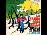 Nicola Di Bari - La prima cosa bella