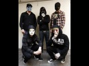 Hollywood Undead - Levitate remix by Alex Icy (Y.C.P)