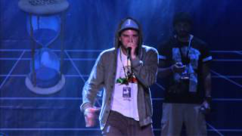 Cagi - Czech Republic - 4th Beatbox Battle World Championship