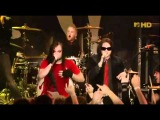 Under Pressure - My Chemical Romance &amp The Used (Live)