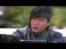 [MV] Walking Slowly - Shin Yong Jae (Faith OST) RUS SUB