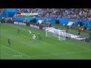 Финал ЧМ по футболу 2014 Германия 1 0 Аргентина Победный гол