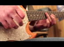 Jordan Curran Pierce the Veil Hell Above Guitar Cover