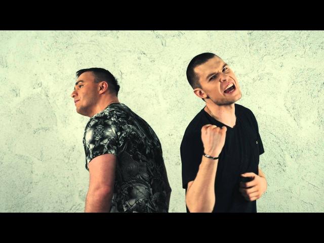 (TEASER) INII и Кирилл Андреев (Иванушки int.) - Мир без любви