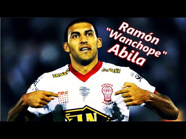 Ramón Abila ● Wanchope ● Huracán ● Goles, Jugadas, Asistencias ● HD