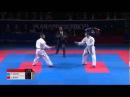 LUIGI BUSA VS thomas scott |  Finals Karate1 Premier League Open de Paris