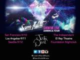 Show Me Love- Sam Feldt (ft. Justin Ward)