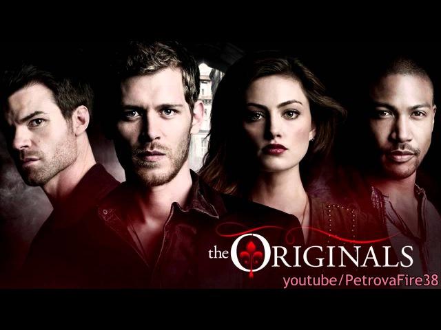 The Originals 3x04 Music Vaults Lifespan