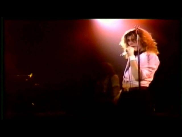 Uriah Heep - Feelings Carry On (Live In England 1980)