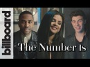 The Year in Music 2015: Selena Gomez, Big Sean, and Other No. 1 Artists