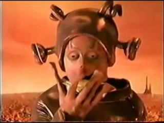 Реклама 90-2000-е