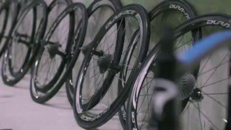 Новогоднее поздравление от SKY cycling team