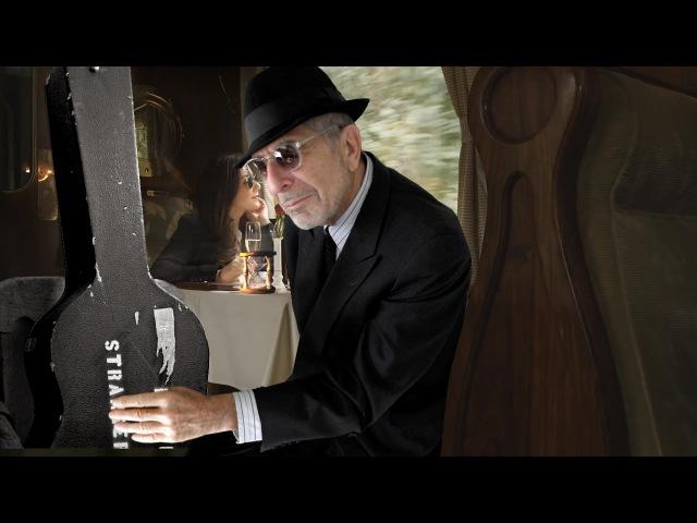 Leonard Cohen - Waiting For The Miracle - В Ожидании Чуда (Lyric - текст анг. рус.)