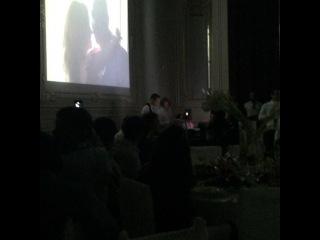 "@raslfamily on Instagram: ""Очень счастливые молодожены 👰 💂💞 #borozimawedding ☺️ @borodylia"""