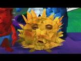 Роскошная комедия Ноэля Филдинга/Noel Fielding's Luxury Comedy (2012 - ...) Тизер №4 (сезон 1)