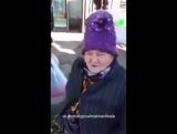 [Нетипичная Махачкала] Смешная бабуля