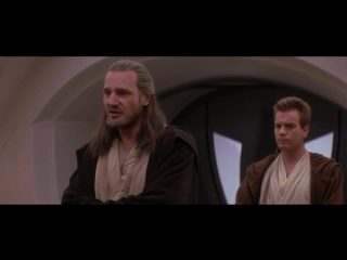 Звездные войны.эпизод 1 - скрытая угроза.star wars episode 1 (1999)