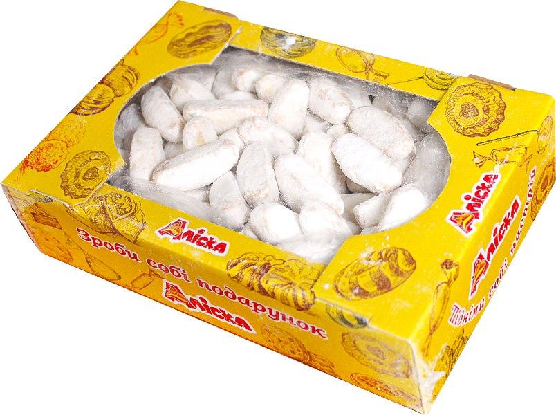 Печиво Сніжок, Аліска, 500 г