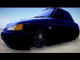 ВАЗ 2110(БПАН Low Bass GTA MTA 1.5)
