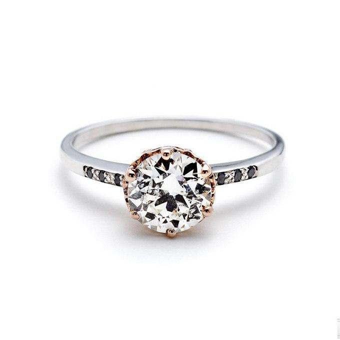 PcoI2hzHrko - Мультиметаллические  обручальные кольца (35 фото)