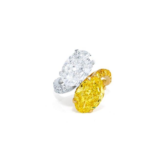 jzswOzxg92M - Мультиметаллические  обручальные кольца (35 фото)