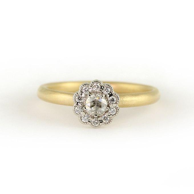 2 tdqjNYTK4 - Мультиметаллические  обручальные кольца (35 фото)