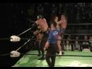 My1 NOAH Winter Nagivation 2015 Maybach Taniguchi Mitsuhiro Kitamiya vs Quiet Storm Yoshihiro Takayama