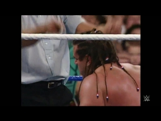 [#My1] London celebrates British Bulldog's milestone win: SummerSlam 1992