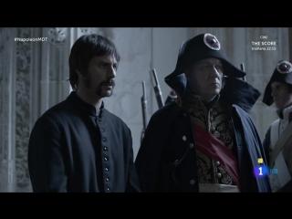 Министерство времени 2 серия 4 сезона HD (Русский перевод (Sunshine Studio)) [El ministerio del tiempo]