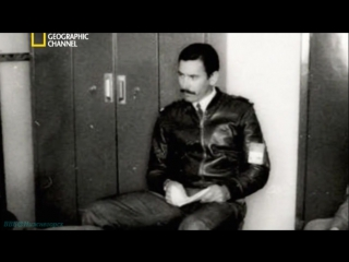 «НЛО над Европой. Неизвестные истории» (5 серия) (Документальный, 2012)
