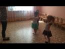 Бальные танцы.Макарена
