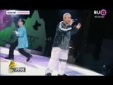 2+2 — Шум дождя (RU.TV) Золотой граммофон 1998
