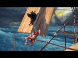 Упс… Ной уплыл! (2015) _ RUS Трейлер [720p] [720p]