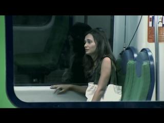Зомби в метро! Самый жестокий розыгрыш (Пранк Horror)